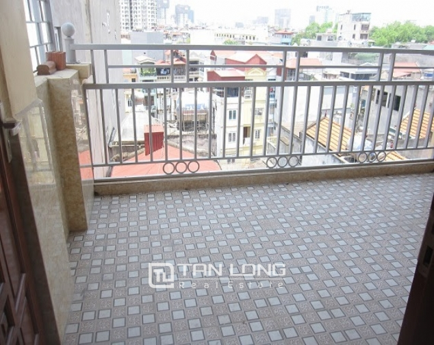 A 2-bedroom Duplex apartment for rent on Quan Ngua street, Ba Dinh district! 6