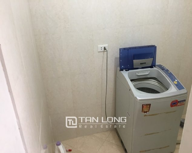 A 2-bedroom house for rent on Dang Thai Mai street, Tay Ho district! 1