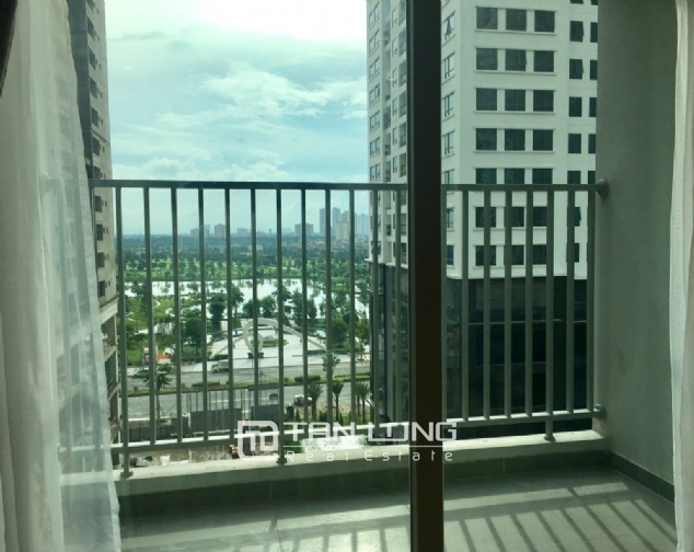 A 3-bedroom apartment for rent on the diplomatic corps area in Nothern Tu Liem district! 6