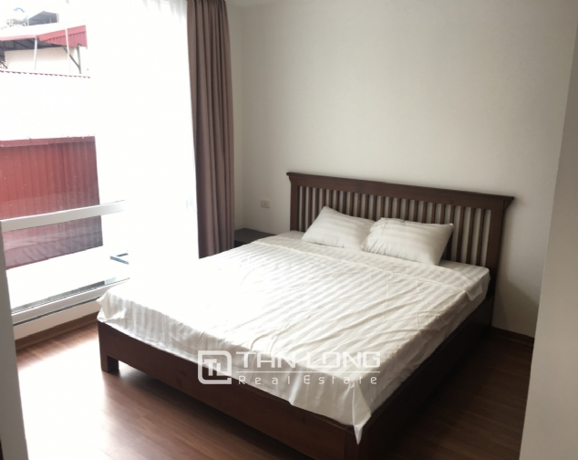 A 3-bedroom apartment for rent on Tu Hoa street, Tay Ho district! 6