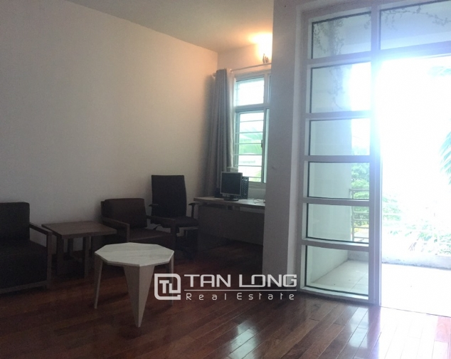 A 3-bedroom house for rent on Dang Thai Mai street, Tay Ho district! 7