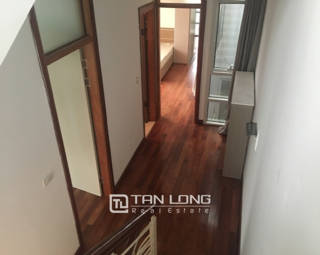 A 3-bedroom house for rent on Dang Thai Mai street, Tay Ho district! 2