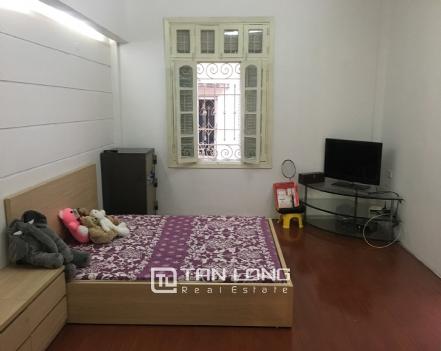 A 4-bedroom house for rent in Thuy Khe street, Tay Ho district, Hanoi! 3