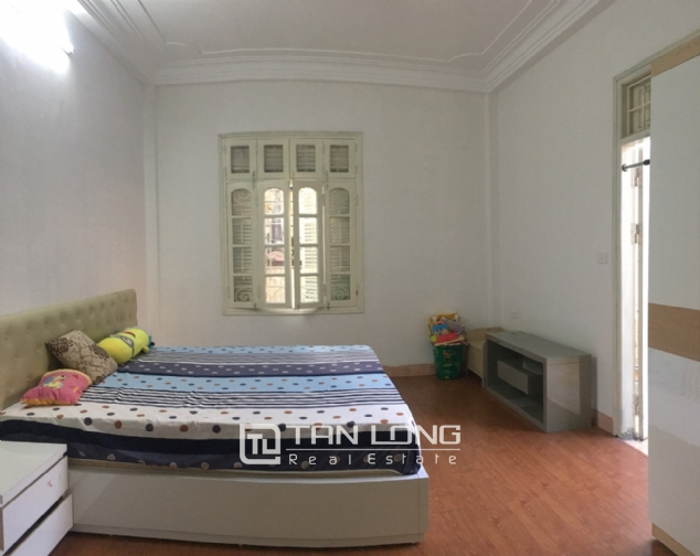 A 4-bedroom house for rent in Thuy Khe street, Tay Ho district, Hanoi! 6