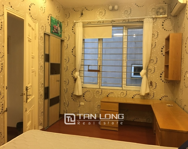 A 5-bedroom house for rent on Nghi Tam street, Tay Ho district! 7