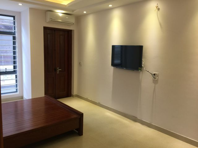 Serviced apartments Hoan Kiem