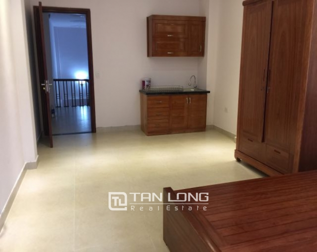 A cheap studio for rent on Van Ho, Hai Ba Trung 1