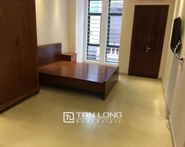 A cheap studio for rent on Van Ho, Hai Ba Trung 4