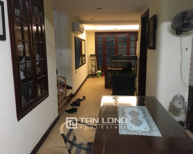 A house for rent in Truc Bach street - Tran Vu ward, Ba Dinh district! 3