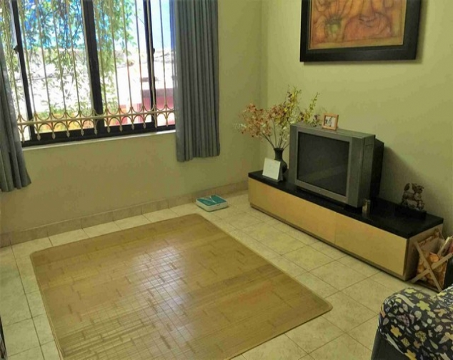 A house for rent on Dinh Cong Trang with 4 storeys 3