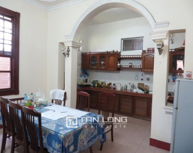A house for rent on Nguyen Dinh Chieu 2