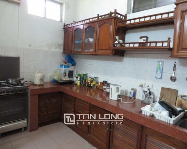 A house for rent on Nguyen Dinh Chieu 3