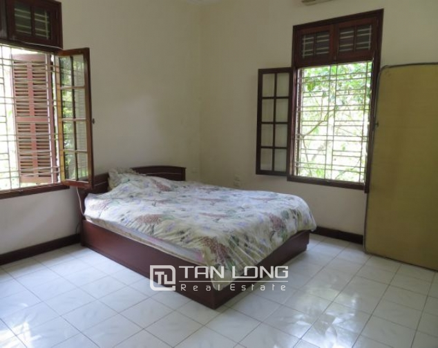 A house for rent on Nguyen Dinh Chieu 9