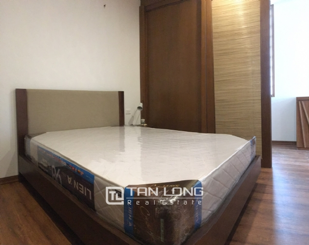 A luxurious 2-bedroom apartment for rent on Tay Ho street, Tay Ho district! 8
