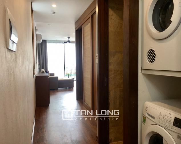 A luxurious 2-bedroom apartment for rent on Tay Ho street, Tay Ho district! 10