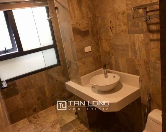 A luxurious 2-bedroom apartment for rent on Tay Ho street, Tay Ho district! 9