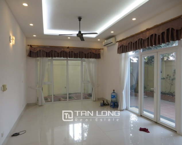 A magnificent 4 bedroom villa for rent in C7, Ciputra Hanoi 4