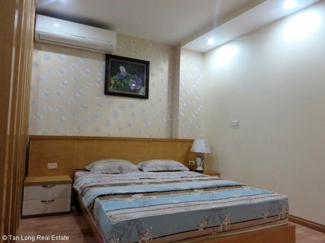 A nice 01 bedroom apartment for rent in Ngoc Lam, Long Bien district, Ha Noi 5