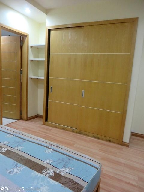 A nice 01 bedroom apartment for rent in Ngoc Lam, Long Bien district, Ha Noi 7