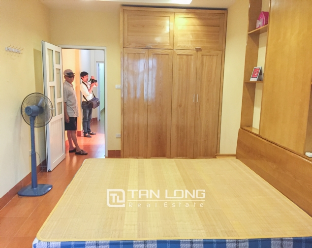 A nice 4 bedroom house for rent in Dao Tan str., Ba Dinh dist. 5
