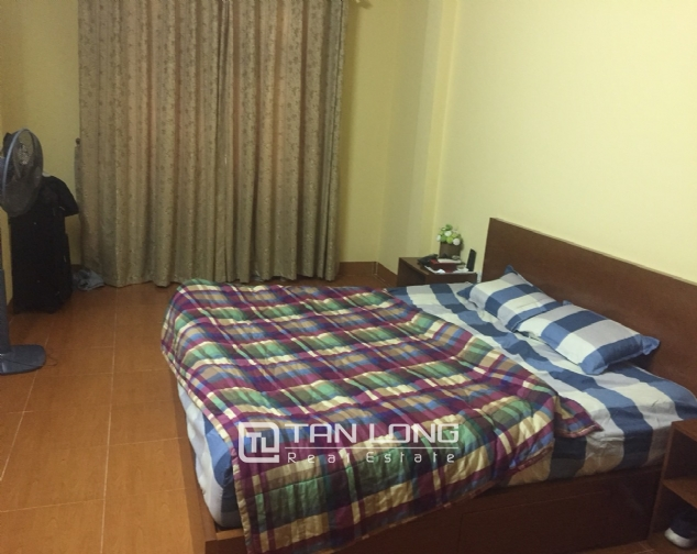 A nice 4 bedroom house for rent in Dao Tan str., Ba Dinh dist. 6