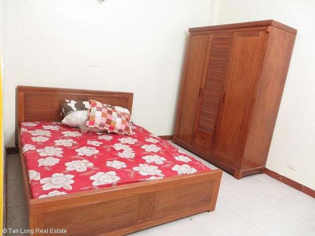 A nice house for rent on Bo De street, Long Bien district, Ha Noi 3