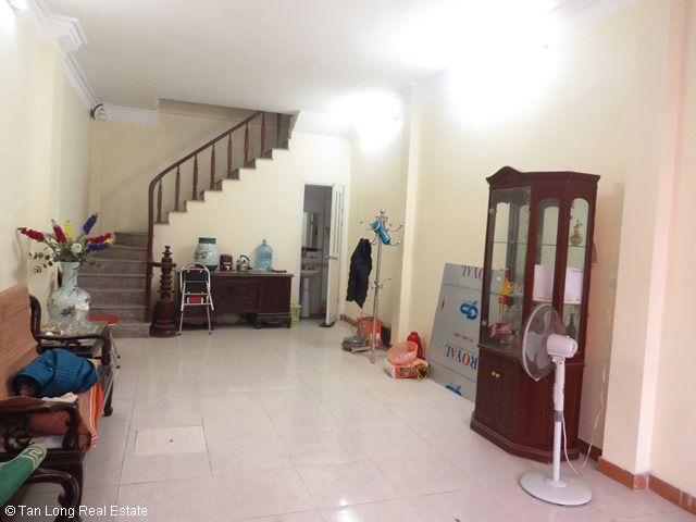A nice house for rent on Bo De street, Long Bien district, Ha Noi 6