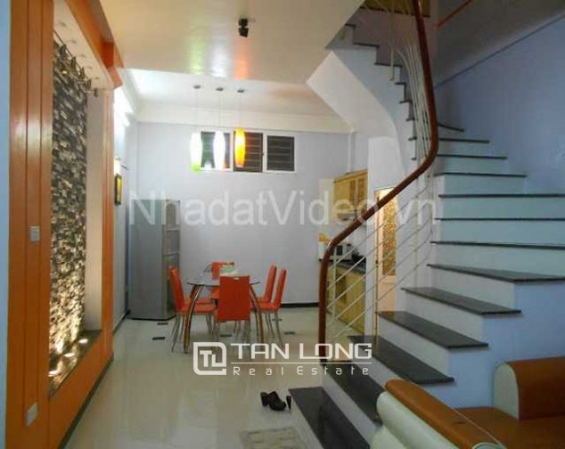 A nice house for rent on Ham Tu Quan street 3