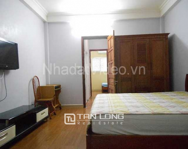 A nice house for rent on Ham Tu Quan street 10