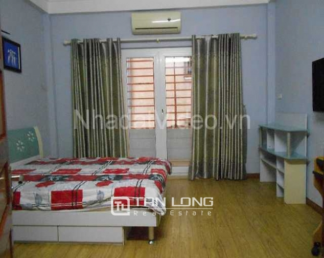 A nice house for rent on Ham Tu Quan street 7