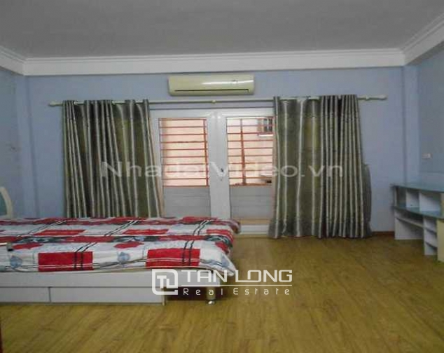 A nice house for rent on Ham Tu Quan street 8