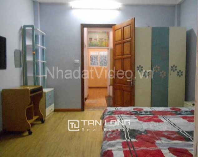 A nice house for rent on Ham Tu Quan street 9