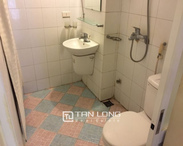 A serviced apartment for rent on Van Kiep 6