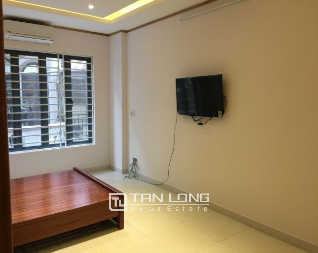 A studio for rent on Van Ho street, Hai Ba Trung 1