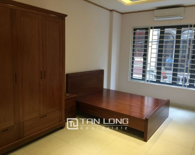 A studio for rent on Van Ho street, Hai Ba Trung 2