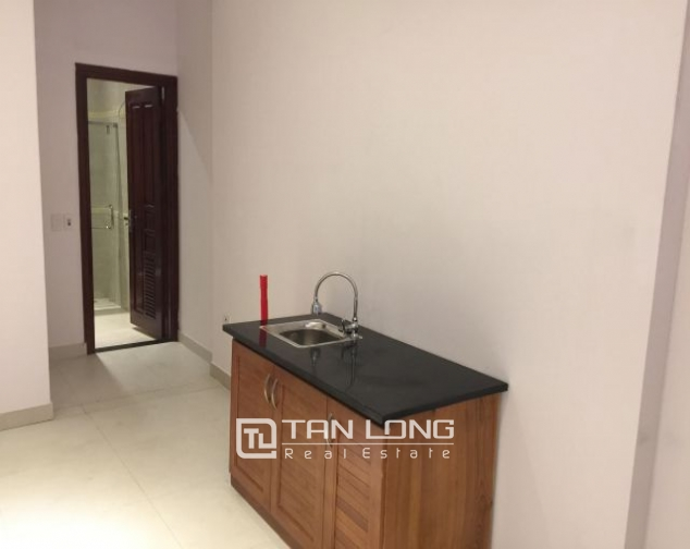 A studio for rent on Van Ho street, Hai Ba Trung 3
