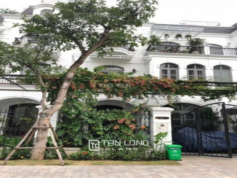 Adjacent to Tulip Vinhomes The Harmony, Long Bien, Hanoi, an area of 90m2, price 8.5 billion 1