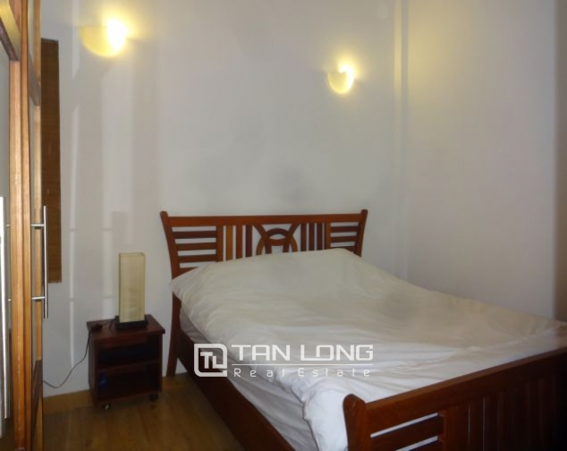 Airy 1 bedroom apartment to rent in Nguyen Khac Hieu, Ba Dinh district, Hanoi 4