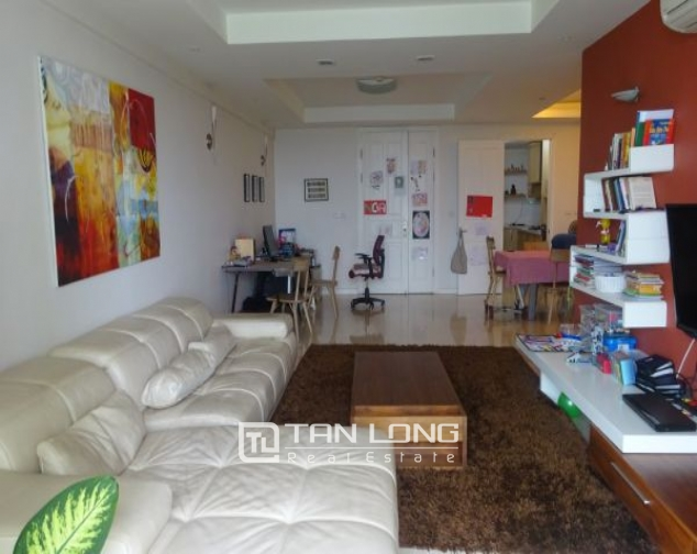 Airy 3 bedroom apartment for sale in P1 Ciputra, Tay Ho 2