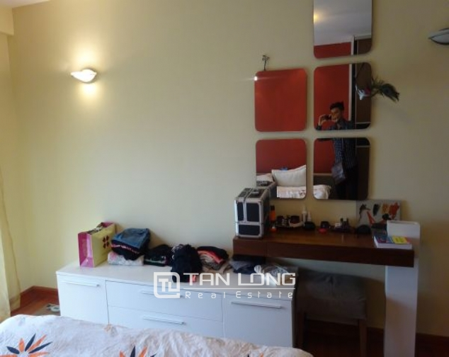 Airy 3 bedroom apartment for sale in P1 Ciputra, Tay Ho 10