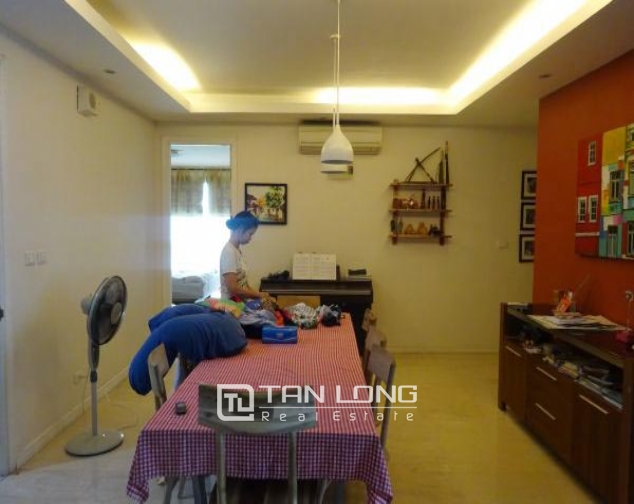 Airy 3 bedroom apartment for sale in P1 Ciputra, Tay Ho 4