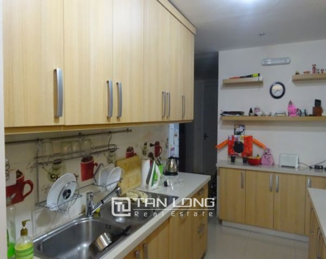 Airy 3 bedroom apartment for sale in P1 Ciputra, Tay Ho 6