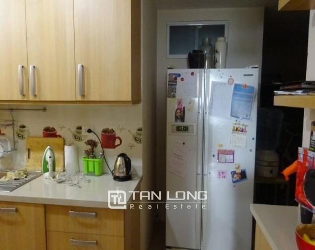 Airy 3 bedroom apartment for sale in P1 Ciputra, Tay Ho 7