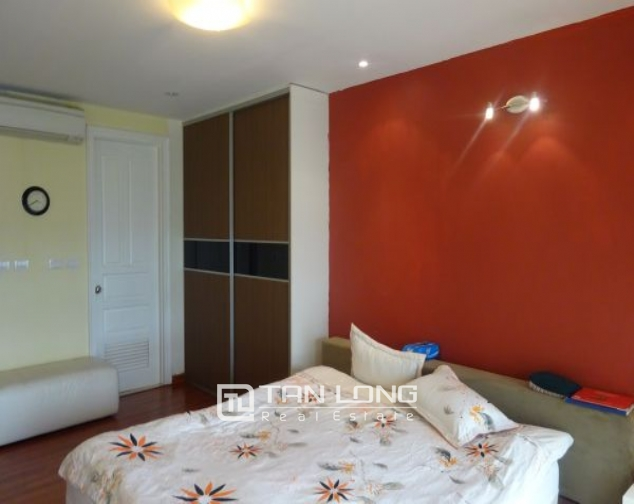 Airy 3 bedroom apartment for sale in P1 Ciputra, Tay Ho 9