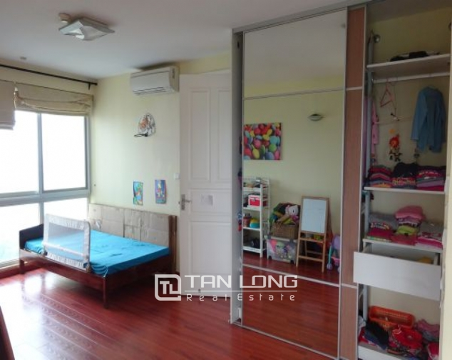 Airy 3 bedroom apartment for sale in P1 Ciputra, Tay Ho 3