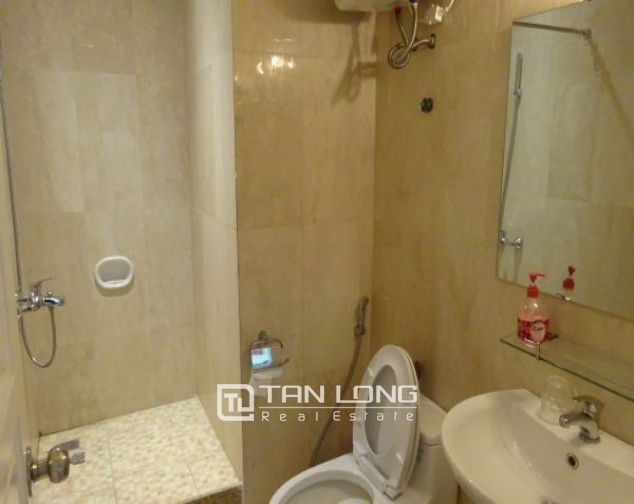 Airy 3 bedroom apartment for sale in P1 Ciputra, Tay Ho 5