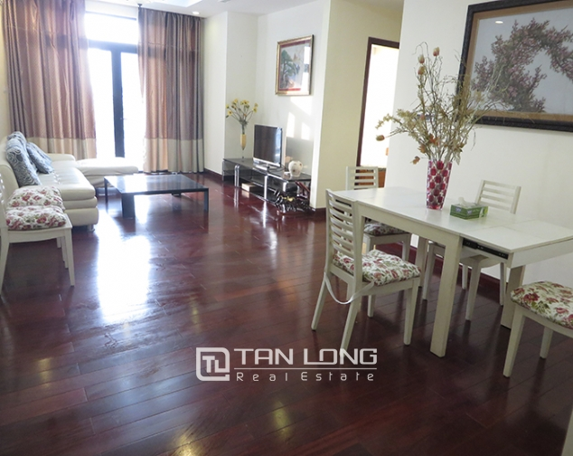 Airy apartment with 2 beds/ 2 baths for rent in R2, Vinhomes Royal City, Thanh Xuan 4
