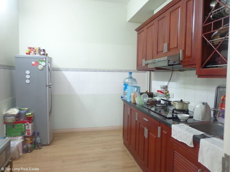 Amazing 3 bedroom apartment for sale in E1 Ciputra, Tay Ho, Hanoi 4