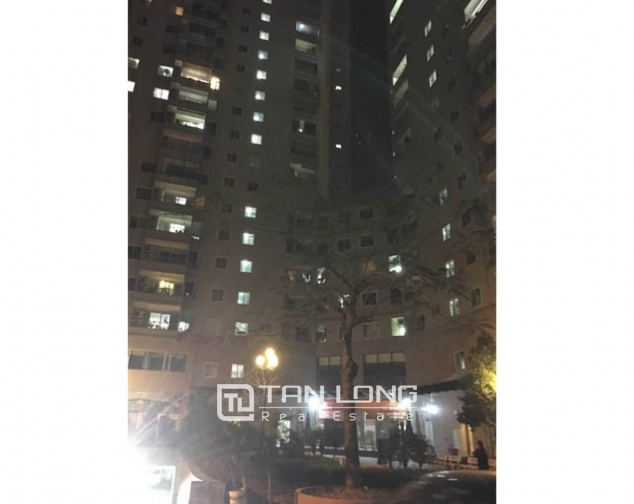Amazing 3 bedroom apartment in Packexim Tay Ho for rent 1