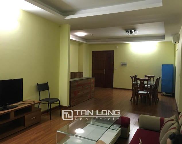 Amazing 3 bedroom apartment in Packexim Tay Ho for rent 4